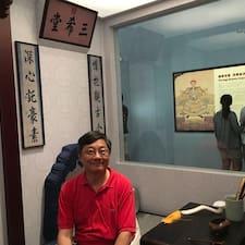 Chi Wai User Profile