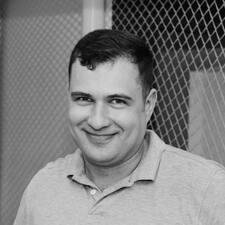 Olegas User Profile