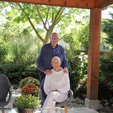 Steve & Carol User Profile