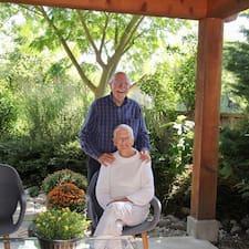 Steve & Carol bir süper ev sahibi.