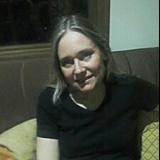 Viviana Brugerprofil