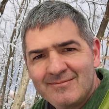 Krisztián Kullanıcı Profili
