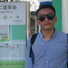 Perfil de usuario de Tianyuan(Tim)