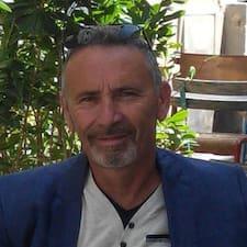 Profil utilisateur de Thierry