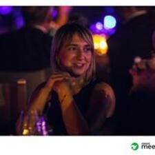 Federica - Uživatelský profil