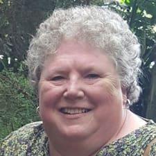 Doris - Uživatelský profil