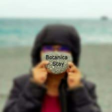 Profilo utente di Botanica