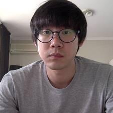 Seongmin - Profil Użytkownika