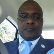 Pastor Dennis Kullanıcı Profili