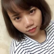 Nutzerprofil von Thuy Linh