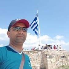 Profilo utente di Sidi Ahmed