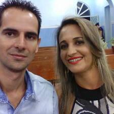 Perfil de l'usuari Leandro
