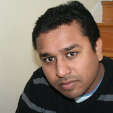 Kathir User Profile
