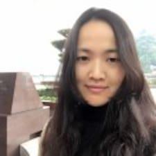 Profil korisnika 小娟
