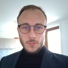 Jordan Kullanıcı Profili