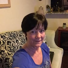 โพรไฟล์ผู้ใช้ Cathy