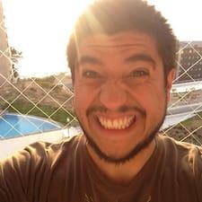 โพรไฟล์ผู้ใช้ Cristian
