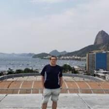 Profilo utente di Joao Braz