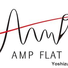 Profil utilisateur de Amp Flat