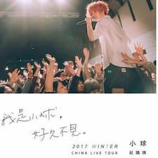 Profil utilisateur de SatoshiShoMasakiNinoJun