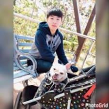 蔡 Kullanıcı Profili