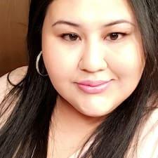 Profil korisnika Jocelyn