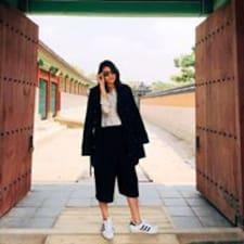 Maria Cher User Profile