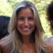 Suzanna User Profile