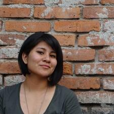 Valeria User Profile