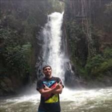 Profil utilisateur de Camilo Andrés