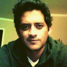 Profil utilisateur de Ramagiri