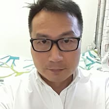 Profilo utente di Sik Yuen