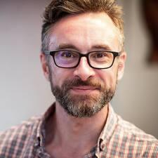 Profil Pengguna Wilfried