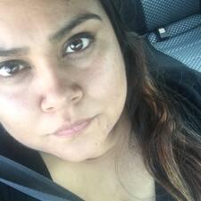Veronica Lizeth - Profil Użytkownika