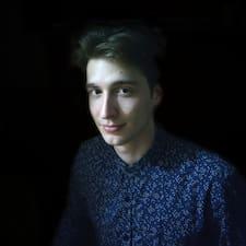 Dénes László - Profil Użytkownika