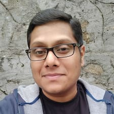 Vijay User Profile