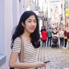 Tu-Anh felhasználói profilja