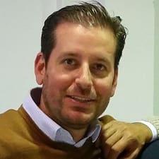 Perfil do utilizador de José Manuel