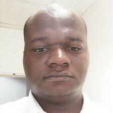 Chilambe User Profile