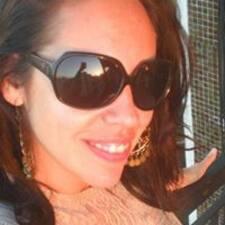 Vanesa - Uživatelský profil