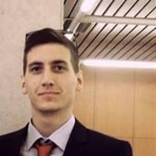 Profil utilisateur de Juraj