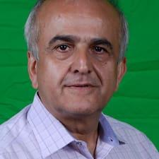 Profil korisnika Hossein