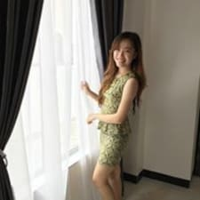 Zi Qin User Profile