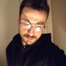Fayçal User Profile