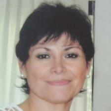 โพรไฟล์ผู้ใช้ Ma. Angèlica