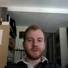 Perfil do usuário de Erik