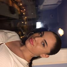Habiba User Profile