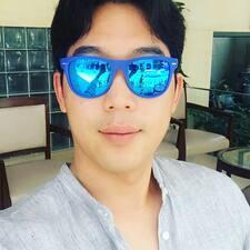 Dongkun/Nick User Profile