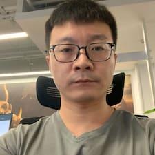 振才 felhasználói profilja