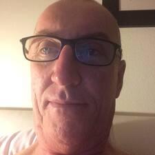 Maurice - Uživatelský profil